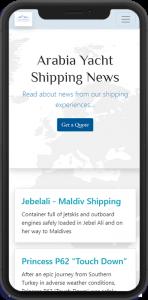 JINT-arabiayachtshipping-mobile-news-screenshot